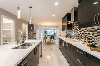 Photo 14: 9329 CONNORS Road in Edmonton: Zone 18 House Half Duplex for sale : MLS®# E4223706