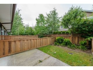 "Photo 20: 110 2979 156 Street in Surrey: Grandview Surrey Townhouse for sale in ""ENCLAVE"" (South Surrey White Rock)  : MLS®# R2074155"