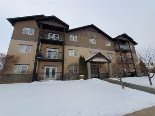 FEATURED LISTING: 101 - 5401 37A Avenue Wetaskiwin