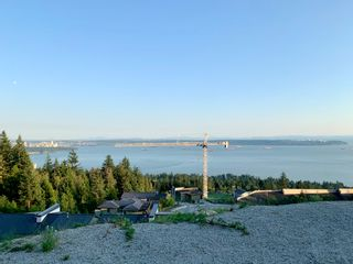 Photo 1: 2756 RODGERS CREEK Place in West Vancouver: Land for sale
