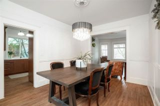 Photo 5: 2115 COLUMBIA Street in Vancouver: False Creek House for sale (Vancouver West)  : MLS®# R2587657