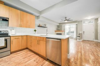 Photo 5: 2 1627 27 Avenue SW in Calgary: South Calgary Row/Townhouse for sale : MLS®# A1106108