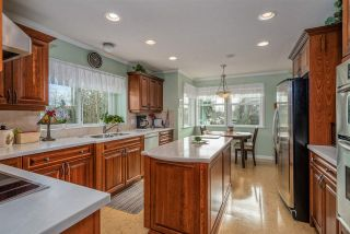 Photo 10: 2773 272A STREET in Langley: Aldergrove Langley House for sale : MLS®# R2540868