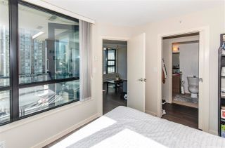 """Photo 11: 1610 977 MAINLAND Street in Vancouver: Yaletown Condo for sale in """"Yaletown Park 3"""" (Vancouver West)  : MLS®# R2579634"""