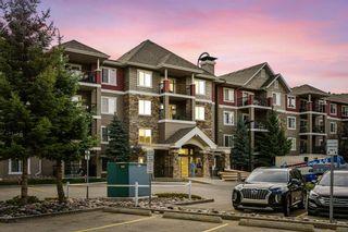 Main Photo: 133 2096 BLACKMUD CREEK Drive in Edmonton: Zone 55 Condo for sale : MLS®# E4263988