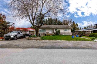 Photo 3: 32031 JOYCE Avenue in Abbotsford: Abbotsford West House for sale : MLS®# R2563177