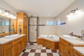 """Photo 13: 8591 FRIPP Terrace in Mission: Hatzic House for sale in """"Hatzic Bench"""" : MLS®# R2347482"""