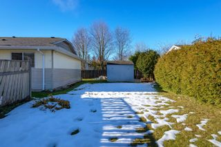 Photo 35: 100 Carmanah Dr in : CV Courtenay East House for sale (Comox Valley)  : MLS®# 866994