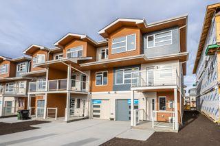 Main Photo: 17250 9B Avenue in Edmonton: Zone 56 Attached Home for sale : MLS®# E4267483