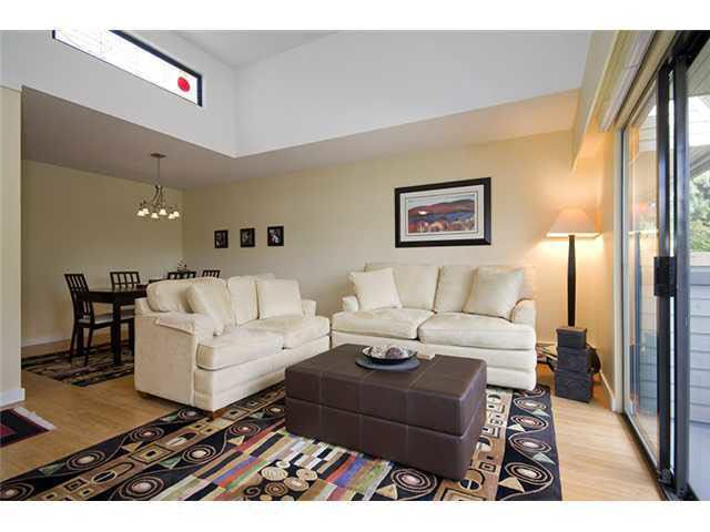 Main Photo: 307 1424 WALNUT STREET in : Kitsilano Residential Attached for sale : MLS®# V987409