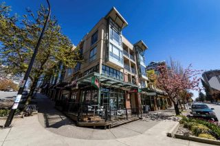 "Photo 17: 405 212 LONSDALE Avenue in North Vancouver: Lower Lonsdale Condo for sale in ""Two One Two"" : MLS®# R2361446"