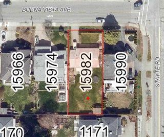 Photo 22: 15982 BUENA VISTA Avenue: White Rock House for sale (South Surrey White Rock)  : MLS®# R2539773