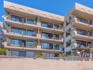 Photo 30: PACIFIC BEACH Condo for sale : 2 bedrooms : 1235 Parker Place #1F in San Diego
