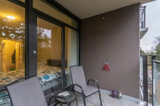 """Photo 22: 603 2789 SHAUGHNESSY Street in Port Coquitlam: Central Pt Coquitlam Condo for sale in """"THE SHAUGHNESSY"""" : MLS®# R2518886"""