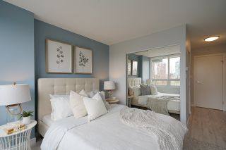 """Photo 14: 2A 199 DRAKE Street in Vancouver: Yaletown Condo for sale in """"Concordia I"""" (Vancouver West)  : MLS®# R2569855"""