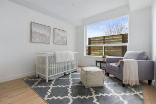 "Photo 22: 228 2493 MONTROSE Avenue in Abbotsford: Central Abbotsford Condo for sale in ""Upper Montrose"" : MLS®# R2563477"
