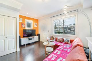 """Photo 8: 202 7159 STRIDE Avenue in Burnaby: Edmonds BE Townhouse for sale in """"SAGE"""" (Burnaby East)  : MLS®# R2559160"""