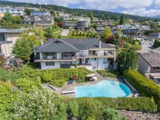 Photo 16: 1354 WHITBY Road in West Vancouver: Chartwell House for sale : MLS®# R2213295