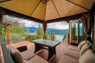 Photo 35: 1672 ROXBURY Place in North Vancouver: Deep Cove House for sale : MLS®# R2554958