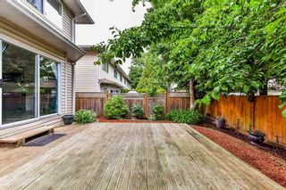 """Photo 5: 116 9561 207 Street in Langley: Walnut Grove Townhouse for sale in """"DERBY MEWS"""" : MLS®# R2172538"""