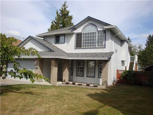 Main Photo: 12530 230TH ST in Maple Ridge: East Central House for sale : MLS®# V1024547
