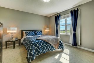Photo 17: 2101 881 SAGE VALLEY Boulevard NW in Calgary: Sage Hill Row/Townhouse for sale : MLS®# C4305012
