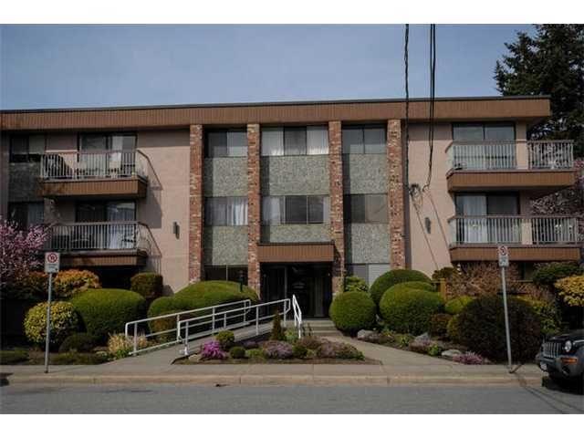 Main Photo: 102 15369 THRIFT AV in White Rock: Home for sale : MLS®# F1408124