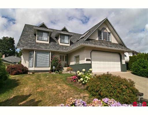 Main Photo: 35271 MARSHALL Road in Abbotsford: Abbotsford East House for sale : MLS®# F2918089