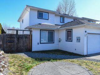 Photo 1: A 182 Arden Rd in COURTENAY: CV Courtenay City Half Duplex for sale (Comox Valley)  : MLS®# 836560