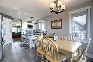 Photo 13: 56 Woodside Road NW: Airdrie Detached for sale : MLS®# A1144162