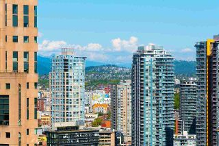 """Photo 22: 2203 833 HOMER Street in Vancouver: Downtown VW Condo for sale in """"Atelier on Robson"""" (Vancouver West)  : MLS®# R2590553"""