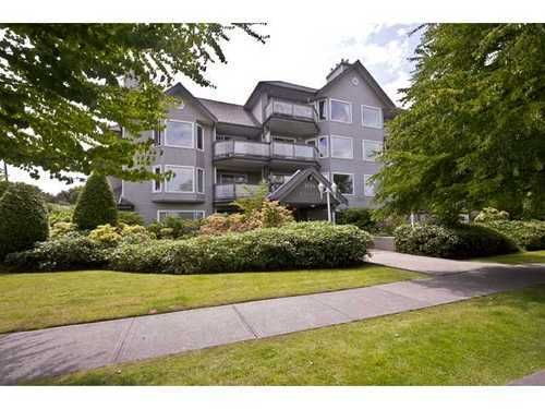 Main Photo: 209 3770 MANOR Street in Burnaby North: Central BN Home for sale ()  : MLS®# V901495