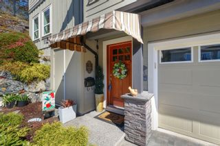 Photo 3: 30 2319 Chilco Rd in : VR Six Mile Row/Townhouse for sale (View Royal)  : MLS®# 872985