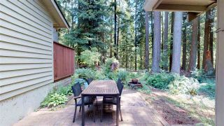 Photo 13: 12 DEERWOOD PLACE in Port Moody: Heritage Mountain Townhouse for sale : MLS®# R2184823