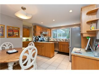Photo 17: 3270 Portview Place in Vancouver: House for sale : MLS®# V1027253