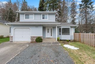 Photo 1: 1583 Hobson Ave in : CV Courtenay East House for sale (Comox Valley)  : MLS®# 867081