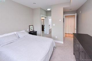 Photo 11: 205 2655 Sooke Rd in VICTORIA: La Walfred Condo for sale (Langford)  : MLS®# 815303
