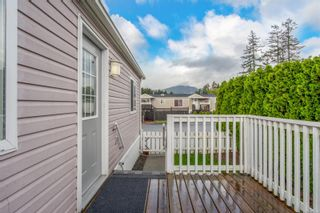 Photo 2: 336 Myrtle Cres in : Na South Nanaimo Manufactured Home for sale (Nanaimo)  : MLS®# 856734