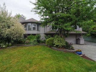 Photo 1: 1250 22nd St in COURTENAY: CV Courtenay City House for sale (Comox Valley)  : MLS®# 735547