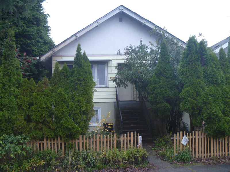 FEATURED LISTING: 6084 CHESTER Street Vancouver