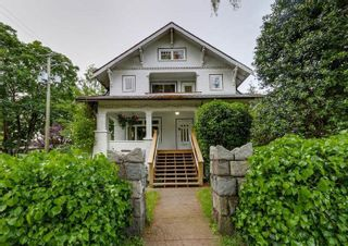 Photo 1: 3793 W 24th Avenue in Vancouver: House for sale : MLS®# R2072667