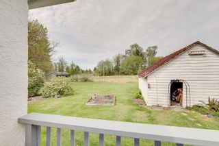 Photo 36: 11755 243 Street in Maple Ridge: Cottonwood MR House for sale : MLS®# R2576131