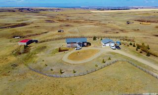 Photo 1: East of Airport Acreage (39.96 acres) in Swift Current: Residential for sale (Swift Current Rm No. 137)  : MLS®# SK850657