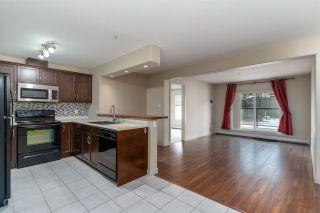 Photo 2: 143 11505 ELLERSLIE Road in Edmonton: Zone 55 Condo for sale : MLS®# E4231041