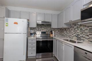 Photo 8: 407 33478 ROBERTS AVENUE in Abbotsford: Central Abbotsford Condo for sale : MLS®# R2478807