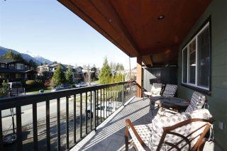 "Photo 18: 41716 HONEY Lane in Squamish: Brackendale 1/2 Duplex for sale in ""HONEY LANE"" : MLS®# R2323751"