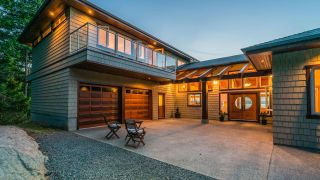 Photo 4: 825 DUTHIE Avenue in Gabriola Island: Out of Town House for sale : MLS®# R2594973