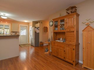 Photo 33: 1170 HORNBY PLACE in COURTENAY: CV Courtenay City House for sale (Comox Valley)  : MLS®# 773933