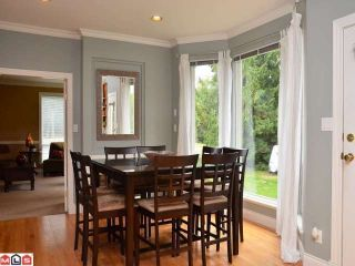 Photo 5: 21946 100TH Avenue in Langley: Fort Langley House for sale : MLS®# F1223720