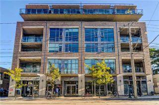 Photo 20: 602 569 E King Street in Toronto: Moss Park Condo for sale (Toronto C08)  : MLS®# C3978999